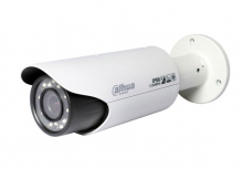 Установка камеры видеонаблюдения DH-IPC-HFW5502CP