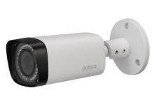 Установка камеры видеонаблюдения DH-IPC-HFW2320RP-ZS