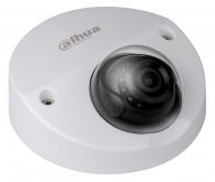 Установка камеры видеонаблюдения DH-IPC-HDPW1420FP-AS-0280B