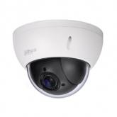 Установка камеры видеонаблюдения HD-SD22204I-GC