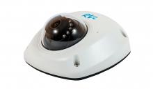 Установка камеры видеонаблюдения RVi-IPC31MS-IR (2.8 мм)