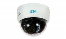 Установка камеры видеонаблюдения RVi-IPC32S (2.8-12 мм)
