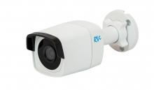 Установка камеры видеонаблюдения RVi-IPC42LS (3.6 мм)