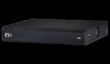 Установка видеорегистратора СVI RVi-HDR04LA-C V.2