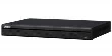 Установка видеорегистратора NVR4432-4K 32-канального